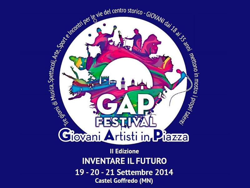 GAP – Giovani Artisti in Piazza e l'AmarBurgher